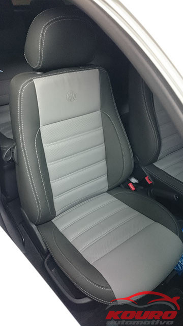 Kouro Automotivo – Bancos de couro para seu carro.